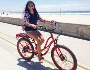 biking pic